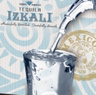 08-IZKALI Tequila POP Display Stand